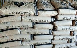 Portland cement supplier in uae from UNITED POLYTRADE FZE