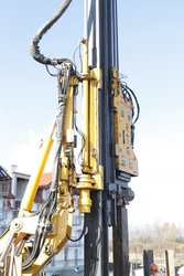 PILING EQUIPMENT & MATERIAL SUPPLIERS from MANULI FLUICONNECTO