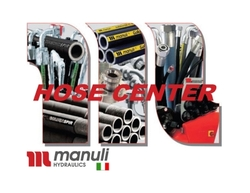 TUBE FITTINGS from MANULI FLUICONNECTO
