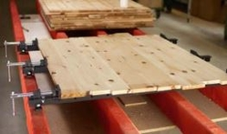 Dealers of BESSEY_Sash clamps TB with T-profile 40 x 40 x 5 mm from VERACITY WORLD