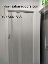 PVC SLIDING DOORS IN AJMAN