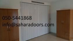 FOLDING DOORS IN AJMAN