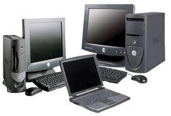 Buyers of Computers, Laptops and Electronic items from VERACITY WORLD