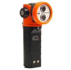 Explosion Proof LED Torch in Dubai from KREND MEDICAL EQUIPMENT TRADING LLC