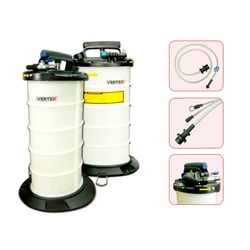 pneumatic/manual fluid extractor supplier in uae