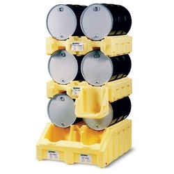 DRUM STACKERS SUPPLIER IN UAE