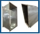 STAINLESS STEEL DUCTS IN DUBAI from RAPID COOL TRADING CO. LLC