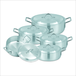 FISH POT SET from A TO Z HOME APPLIANCES TRADING