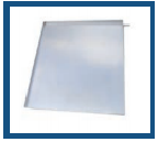 DRIP TRAYS MANUFACTURERS IN GCC from RAPID COOL TRADING CO. LLC
