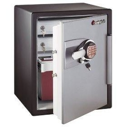 fire proof locker in uae
