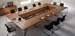Conference Tables suppliers in uae from CROSSWORDS GENERAL TRADING LLC