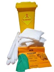 Spill kit from GREEN TECHNICAL LLC