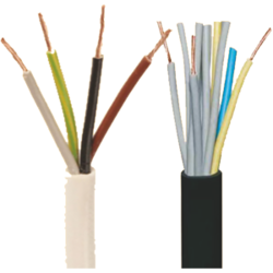 PVC CABLES from POWER PLUS CABLE CO. L.L.C.