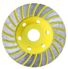 Turbo Cup Wheel Dubai UAE from AL MANN TRADING (LLC)