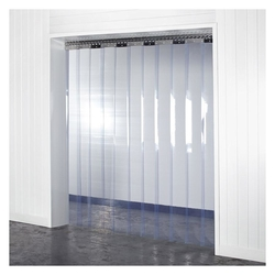 PVC STRIP CURTAIN IN UAE