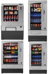 VENDING MACHINE CAN VENDING MACHINE SNACKS VENDING from SB GROUP FZE