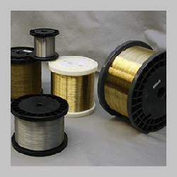 Brass EDM Wire- Soft from SELTEC FZC - +971 50 4685343 / WWW.SELTECUAE.COM