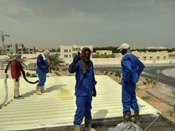 waterproofing in dubai