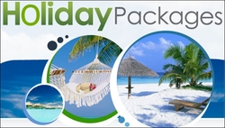 Holiday Packages from CAB TRAVEL AND TOURISM LLC