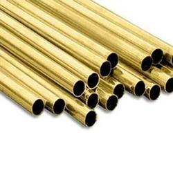 Brass pipe from HITANSHI METAL