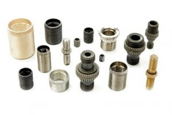 Aerospace Nut & Bolt from HITANSHI METAL