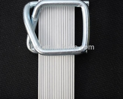 composite strap buckles  from UNITED POLYTRADE FZE