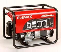 GASOLINE PORTABLE GENERATOR UAE