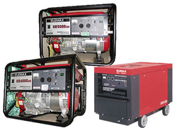 PORTABLE PETROL GENERATOR SUPPLIER UAE