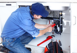 PLUMBING CONTRACTORS IN DUBAI from HICORP TECHNICAL SERVICES