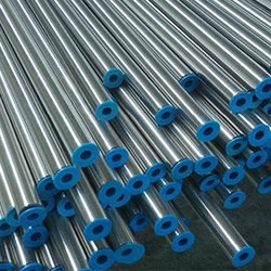 STAINLESS STEEL PIPES from WE-LOCK CO.