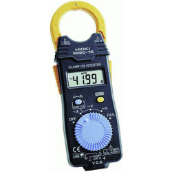 HIOKI 3280-10 digital clamp tester