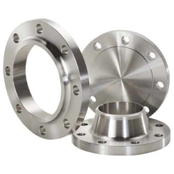 Flanges - Inconel, Monel, Hastelloy from WE-LOCK CO.