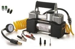 Car air compressor from MANAFITH AL KHALEEJ GEN TRD. LLC