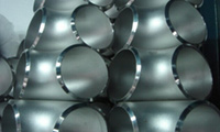 INCONEL BUTTWELD FITTINGS from HITACHI METAL AND ALLOY