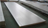 INCONEL PLATES from HITACHI METAL AND ALLOY