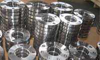 Hastelloy Flanges from HITACHI METAL AND ALLOY