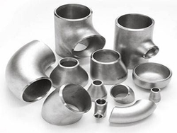 Hastelloy Buttweld Fittings from HITACHI METAL AND ALLOY