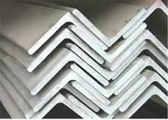 STEEL ANGLES from METAL AIDS INDIA