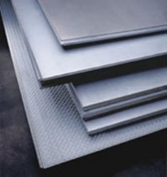 STEEL PLATE from METAL AIDS INDIA