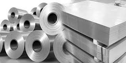 STEEL SHEET from METAL AIDS INDIA