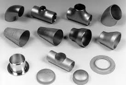BUTT WELD FITTINGS from METAL AIDS INDIA
