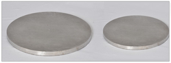 STEEL CIRCLES from METAL AIDS INDIA