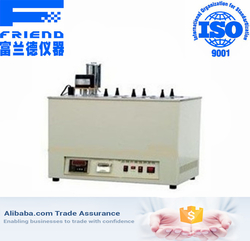 Grease copper strip corrosion tester from FRIEND EXPERIMENTAL ANALYSIS INSTRUMENT CO., LTD