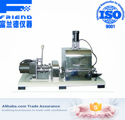 Roller Stability Tester of Lubricating Grease from FRIEND EXPERIMENTAL ANALYSIS INSTRUMENT CO., LTD