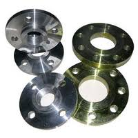 INCONEL FLANGES from METAL AIDS INDIA
