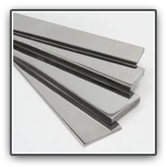STAINLESS STEEL FLATS from METAL AIDS INDIA