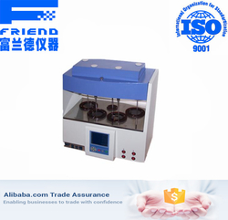 Lubricant oil rust preventing characteristics tester from FRIEND EXPERIMENTAL ANALYSIS INSTRUMENT CO., LTD