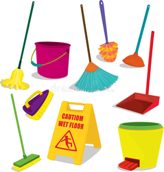 OFFICE CLEANING ITEMS  from AZIRA INTERNATIONAL