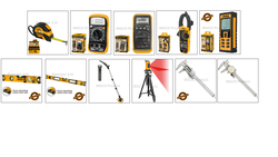 MEASURING EQUIPMENT suppliers in Qatar from AERODYNAMIC TRADING CONTRACTING & SERVICES , QATAR