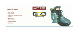 Safety Shoes suppliers in Qatar from NINE INTERNATIONAL WLL